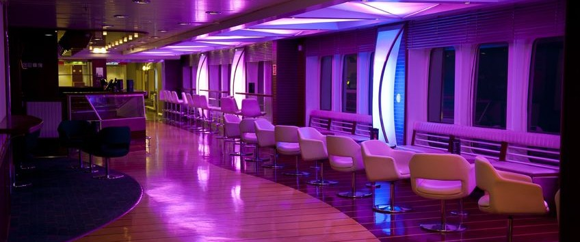 Professional Lighting Systems & EP Dynamic Sound Lighting Systems Design and Installation - EP ...